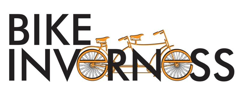 bike Inverness logo