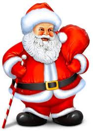Picture of Santa Claus