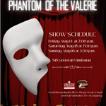 Phantom of the Valerie