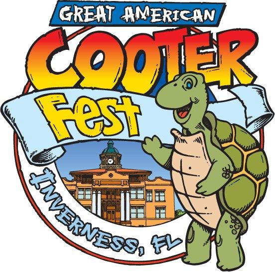 CooterFest Logo