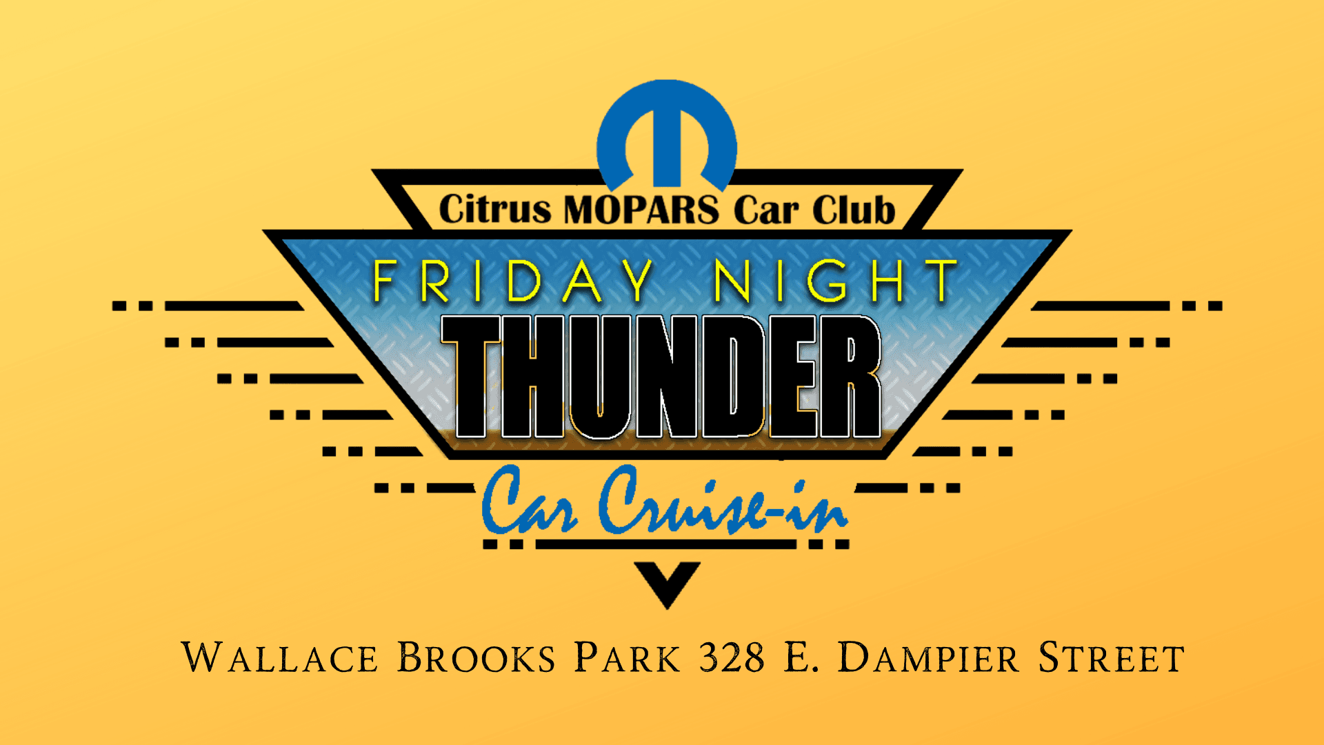 Friday Night Thunder