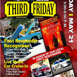 Third Friday